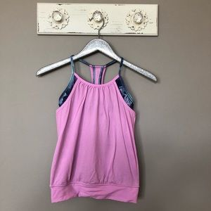 Ivivva | Double Dutch Tank Top